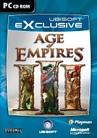 Age of Empires III (Age of Discovery)