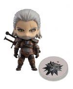 Figurka Nendoroid - Geralt z Rivie (exkluzivní)