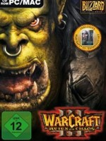 Warcraft 3 Gold (PC)