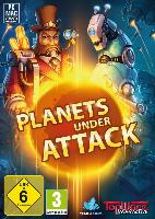 Planets Under Attack  (PC DIGITAL)