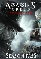 Assassins Creed Syndicate Season Pass (PC) DIGITAL