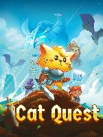 Cat Quest (PC) DIGITAL