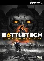 Battletech - Digital Deluxe Edition  DIGITAL