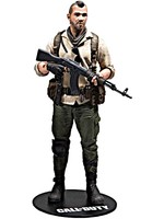 Figurka Call of Duty - John Soap MacTavish