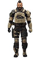 Figurka Call of Duty - Donnie Ruin Walsh