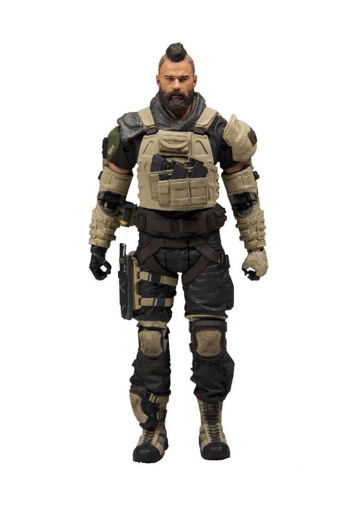 Figurka Call of Duty - Donnie Ruin Walsh (PC)