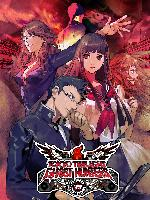 Tokyo Twilight Ghost Hunters Daybreak: Special Gigs (PC) DIGITAL