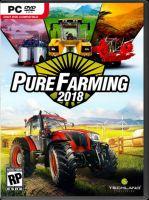 Pure Farming 2018 (DIGITAL)