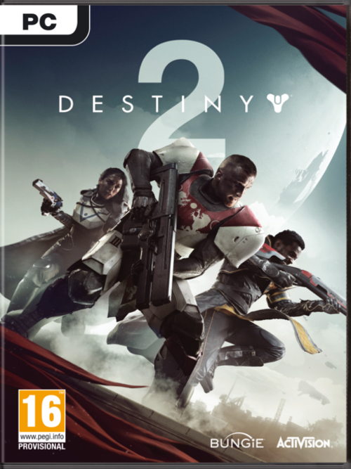 Destiny 2 (PC DIGITAL)