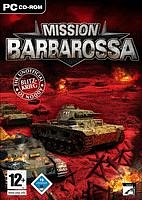 Blitzkrieg: Mission Barbarossa (PC)