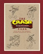 Kniha The Crash Bandicoot Files