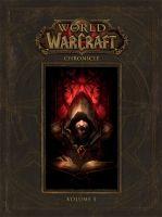 World of Warcraft: Kronika - Svazek 1 (EN) (poškozený přebal)