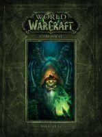 World of Warcraft: Kronika - Svazek 2 (EN) (poškozený přebal)