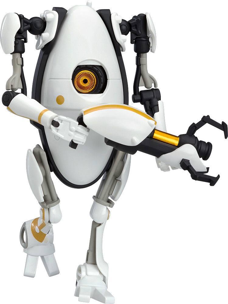 Figurka Nendoroid - P-Body (Portal) (PC)
