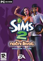 The Sims 2: Noční život (Nightlife) (PC)