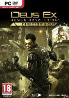 Deus Ex: Human Revolution - Directors Cut  (PC DIGITAL)