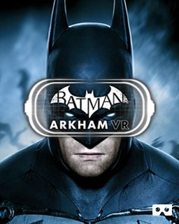 Batman Arkham VR (PC DIGITAL)