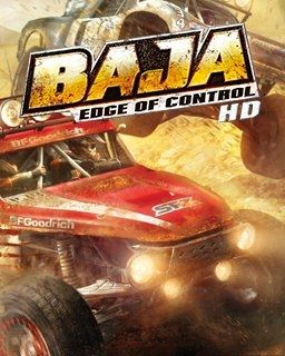 Baja Edge of Control HD (DIGITAL)