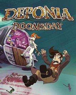 Deponia Doomsday (PC DIGITAL) (PC)