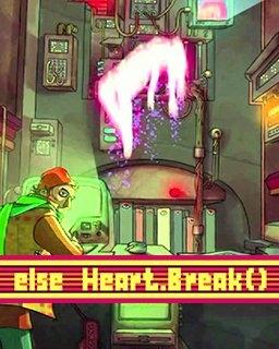 Else Heart.Break() (DIGITAL)