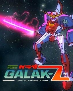 GALAK-Z (PC DIGITAL)