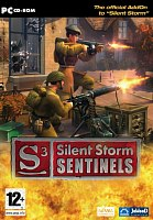 Silent Storm: Sentinels (PC)