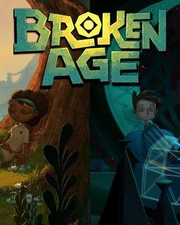 Broken Age (PC DIGITAL) (PC)