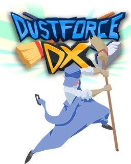 Dustforce DX (PC DIGITAL)