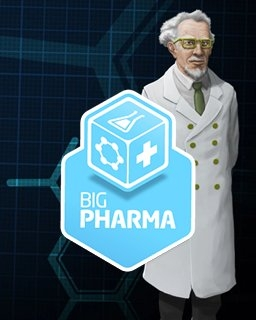 Big Pharma (PC DIGITAL) (PC)