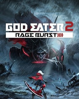 GOD EATER 2 Rage Burst (DIGITAL)