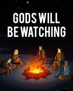 Gods Will Be Watching (PC DIGITAL)