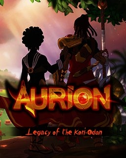 Aurion Legacy of the Kori-Odan (PC DIGITAL)