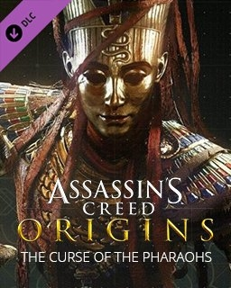 Assassins Creed Origins The Curse of the Pharaohs (DIGITAL)