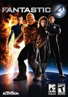 Fantastic Four (PC)