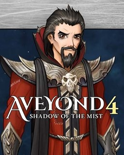 Aveyond 4 Shadow of the Mist (DIGITAL)