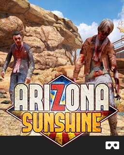 Arizona Sunshine VR (PC DIGITAL)