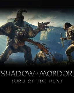 Middle-Earth Shadow of Mordor Lord of the Hunt (DIGITAL)
