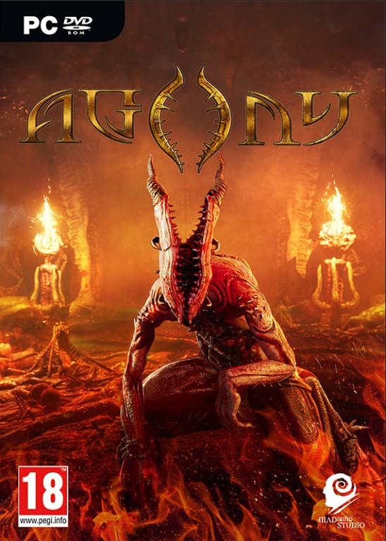 Agony (PC)