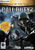 Call of Duty 2 GOTY (PC)