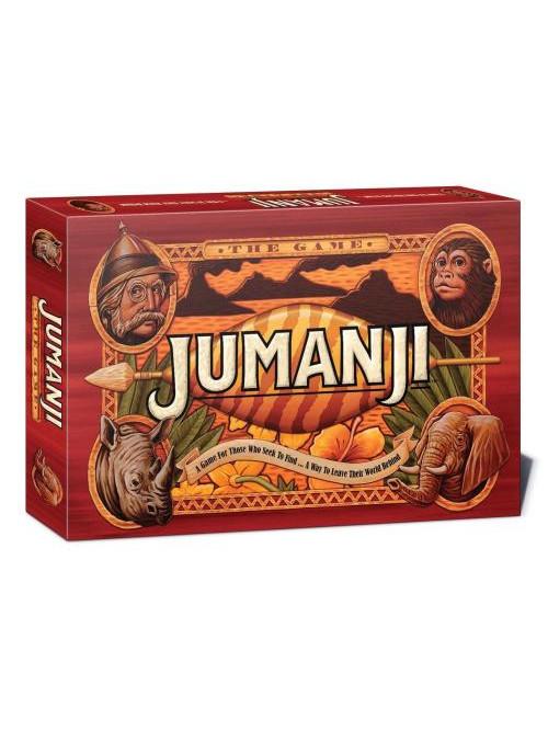 Desková hra Jumanji (PC)