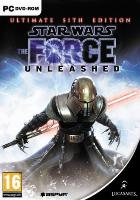 Star Wars: The Force Unleashed: Ultimate Sith Edition (PC) DIGITAL
