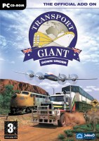 Transport Giant: Down Under (PC)
