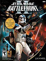 Star Wars: Battlefront II (neprodává se) (PC)