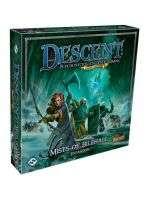 Desková hra Descent 2nd Ed: Mists of Bilehall EN (rozšíření)