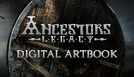 Ancestors Legacy Artbook (PC DIGITAL) (PC)