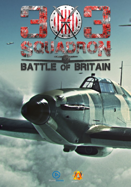 303 Squadron: Battle of Britain (PC DIGITAL) (PC)