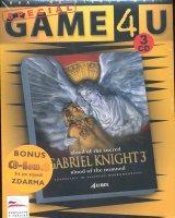 Game4U - Gabriel Knight 3 (PC)