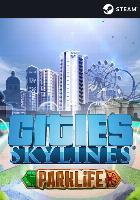 Cities: Skylines - Parklife Plus (PC/MAC/LX) DIGITAL
