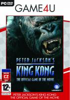 Peter Jacksons King Kong (PC)