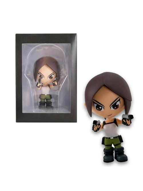 Figurka Tomb Raider - Lara Croft (vel. 8 cm) (PC)